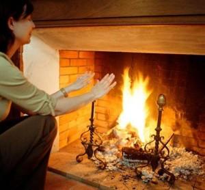 уютно и тепло