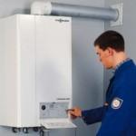 Из чего сделать дымоход для газовой колонки