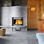 Финские камины: виды (бренды) и преимущества