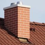 Какова минимальная высота дымохода над крышей