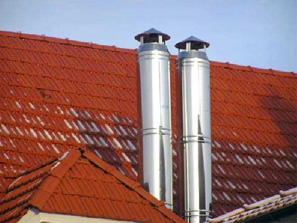 труба на крышу дома цены уже третий раз