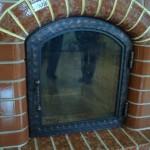 Как выбрать надежное стекло для камина