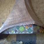 Как установить каминную вытяжку