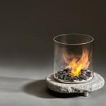 Как сделать спиртовой камин для квартиры