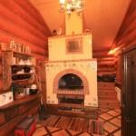 Способы отделки печи в частном доме
