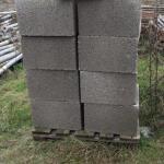 Дымоходные блоки: применение и монтаж