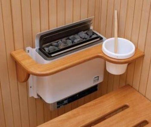 Печь электрическая своими руками фото