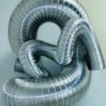 Гибкий дымоход из нержавеющей стали  —  применение и установка