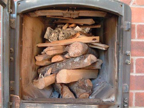 Какие лучше горят дрова?