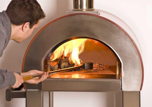 Дрова для итальянской печи