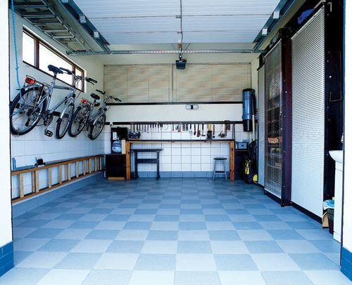 Чем отапливать гараж?