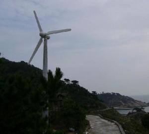 Что такое ветряк?