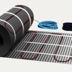 Как организовать электрическое отопление для дачи