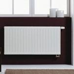 Панельное отопление: достоинства и недостатки
