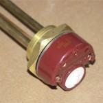 Тены для водонагревателя с терморегулятором: особенности и преимущества