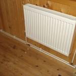 Как работает двухтрубная система отопления частного дома