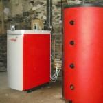 Как выбрать котел для водяного отопления дома