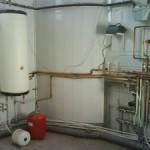 Обустраиваем отопление с естественной циркуляцией: принцип работы
