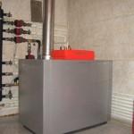 Паровое отопление в частном доме или на даче