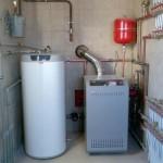 Системы водяного отопления частного дома: от выбора до установки