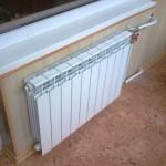 Радиаторы для отопления частного дома: от выбора до установки