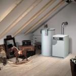 Котлы отопления на сжиженном газе: особенности и расход