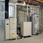 Требования к установке газовых котлов в частном доме