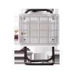Как выбрать газовый керамический обогреватель для дома