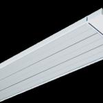 Обзор про газовые инфракрасные обогреватели Ballu