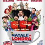Watch Full Movie Streaming And Download Natale a Londra: Dio salvi la Regina (2016) subtitle english