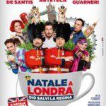 Watch Full Movie Streaming And Download Natale a Londra: Dio salvi la Regina (2016) subtitle english