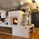 Доступные варианты как отапливать дом без газа