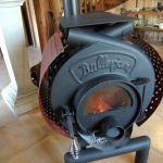 Как выбрать модель печки длительного горения для дачи
