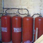 Сколько потребляет газовый котел отопления в месяц